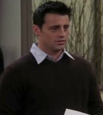 Jeremiah Powder (interprété par Joey Tribbiani)