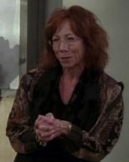 La directrice du casting