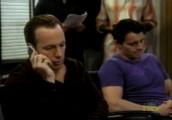 Brian Michael Scott, le comédien qui pacourt les mêmes castings que Joey