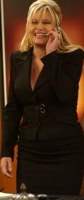 Bobbie, l'agent de Joey